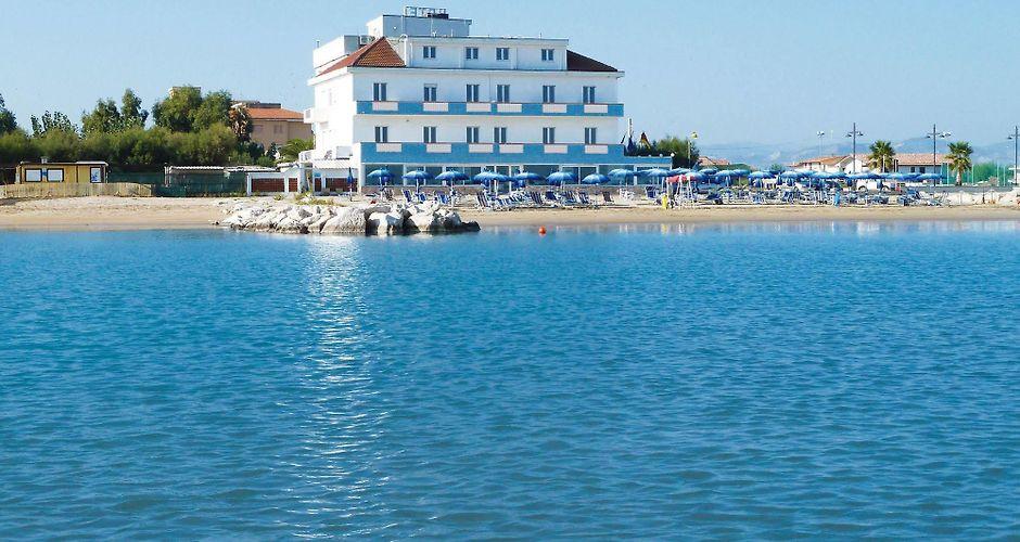 Hotel Strand Marina Di Montenero Marina Di Montenero Italy